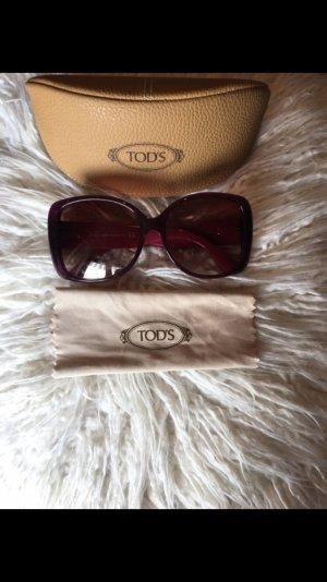 Sonnenbrille der Marke Tod's