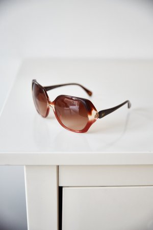 Diane von Furstenberg Glasses multicolored