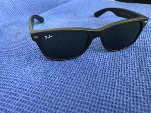 Ray Ban Glasses black