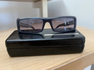 Exté Glasses anthracite-slate-gray