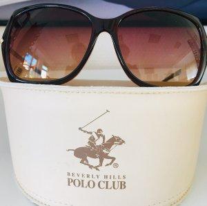 Beverly Hills Polo Club Bril bruin-lichtbruin
