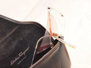 "Sonnenbrille ""Ferragamo"""