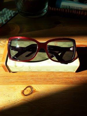 Sonnenbrille Fossil Bordeaux nwtg