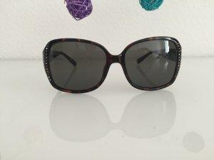 Sonnenbrille Fossil braun/schildplatt