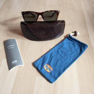 Sonnenbrille FOSSIL mit Leoprint