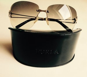 Furla Glasses grey