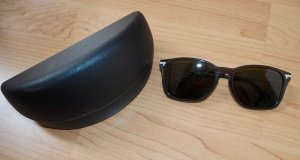 G-Star Sunglasses olive green-brown