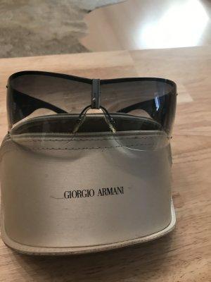 Sonnenbrille Giorgio Armani blau/grau