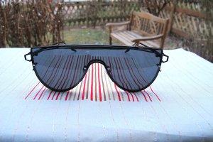 Sonnenbrille goes future