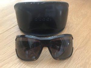 Gucci Retrobril zwart