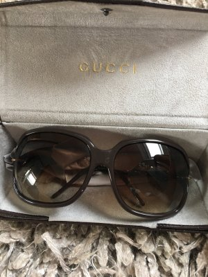 "Sonnenbrille Gucci ""Musthave"""