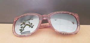 Guess Glasses rose-gold-coloured-pink