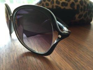 sonnenbrille GUESS wie NEU schwarz/navy !SALE! + Überraschung!