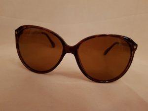 Sonnenbrille Havanna-Braun von HIS