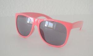 Sonnenbrille Hipster Nerd H&M