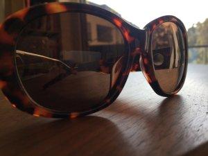 sonnenbrille ICEBERG mit SWAROVSKI Strasssteinen UVP 180€