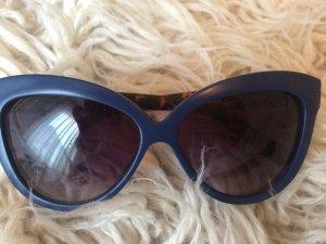 Sonnenbrille im Tigerlook