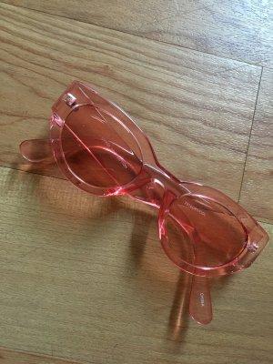 Retro Glasses multicolored