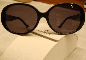 Sonnenbrille in schwarz von BASLER