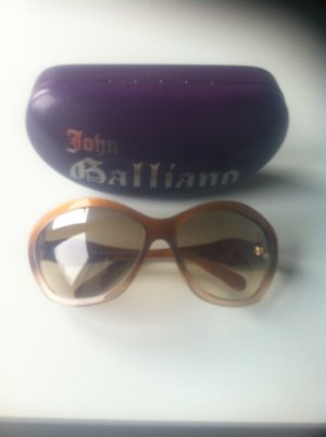 Sonnenbrille John Galliano