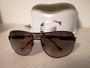 Just cavalli Glasses bronze-colored