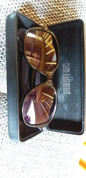 Sonnenbrille Karl Lagerfeld