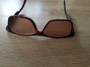 Sonnenbrille kaum getragen