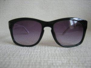 sonnenbrille kenneth cole reaction schwarz  topzustand