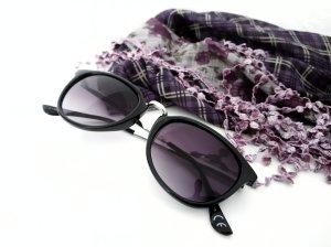 Round Sunglasses multicolored