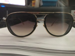 Sonnenbrille Linda Farrow