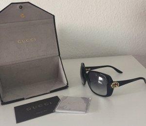 Sonnenbrille Marke Gucci - NEU