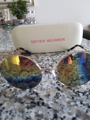 Sonnenbrille Matthew Williamson