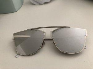 Sonnenbrille Metal