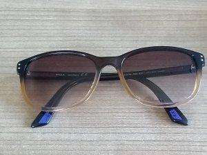 Mexx Angular Shaped Sunglasses brown