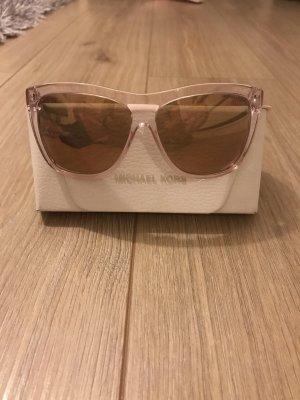 Michael Kors Occhiale da sole color oro rosa
