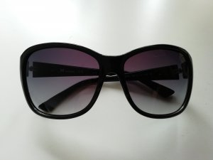 Missoni Butterfly Glasses black synthetic material