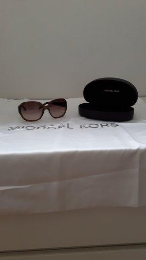 Sonnenbrille mit Farbverlauf von Michael Kors