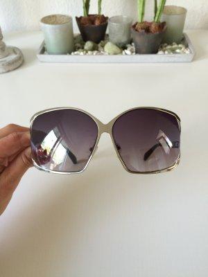 Sonnenbrille mit lila Verlaufsgläsern von Bianco