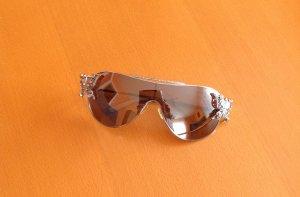 Sonnenbrille mit Schmetterlingen von VALENTINO