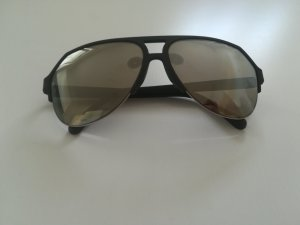 Dolce & Gabbana Aviator Glasses grey-grey brown