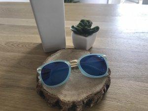 Sonnenbrille mit verspiegelten Gläsern von Maui Sports