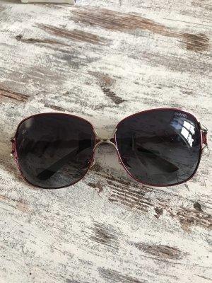 Sonnenbrille neu, Bordeaux