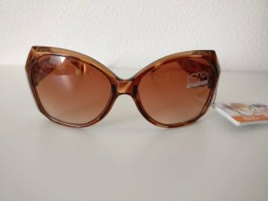 Butterfly Glasses multicolored
