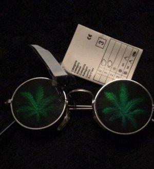 Sonnenbrille Neu Spaß UV 400