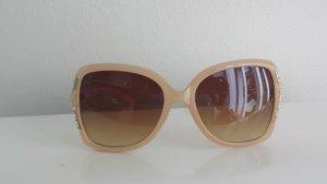 Bijou Brigitte Gafas de sol nude-color oro