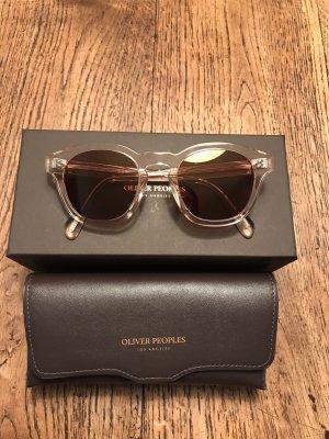 Sonnenbrille Oliver Peoples neuwertig Modell Bodreau