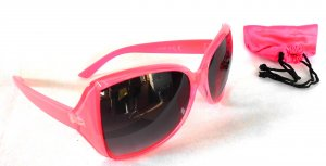 SONNENBRILLE PINK IT ETUI