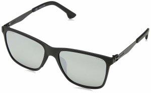 Sonnenbrille POLICE Flow 2 spl365 U28P Unisex Neu