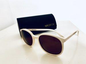 """Sonnenbrille """"Popfox"""" von Wildfox *Neu*"""