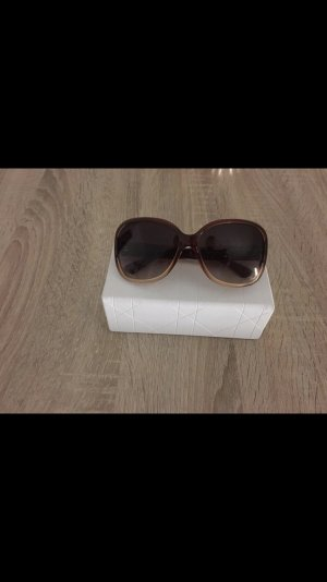 Prada Retro Glasses brown